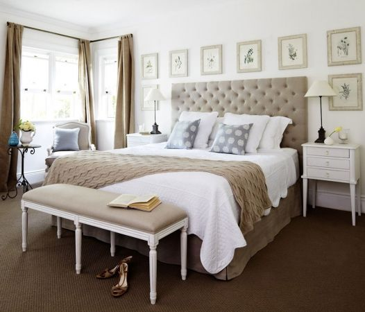 Modern French Provincial Interior Design Google Search Inspired Bedroomfrench Style