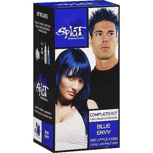 Splat Semi Perm Hair Color Hair Color Pinterest Perm