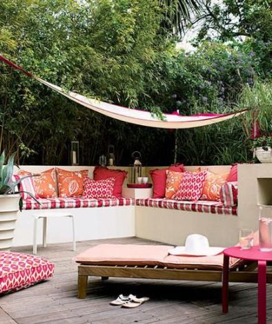 Spring Watch: Outdoor Spaces To Get Inspired By