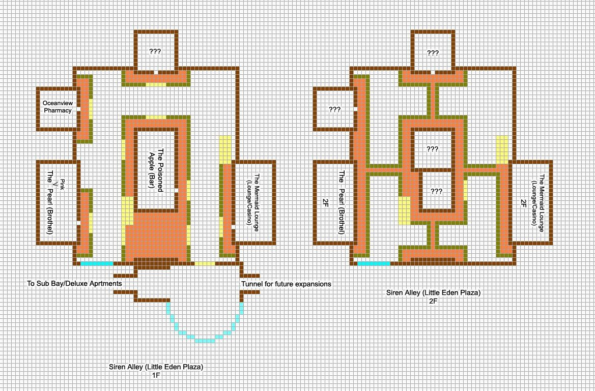 Modern Houses Minecraft Blueprints Architectuur