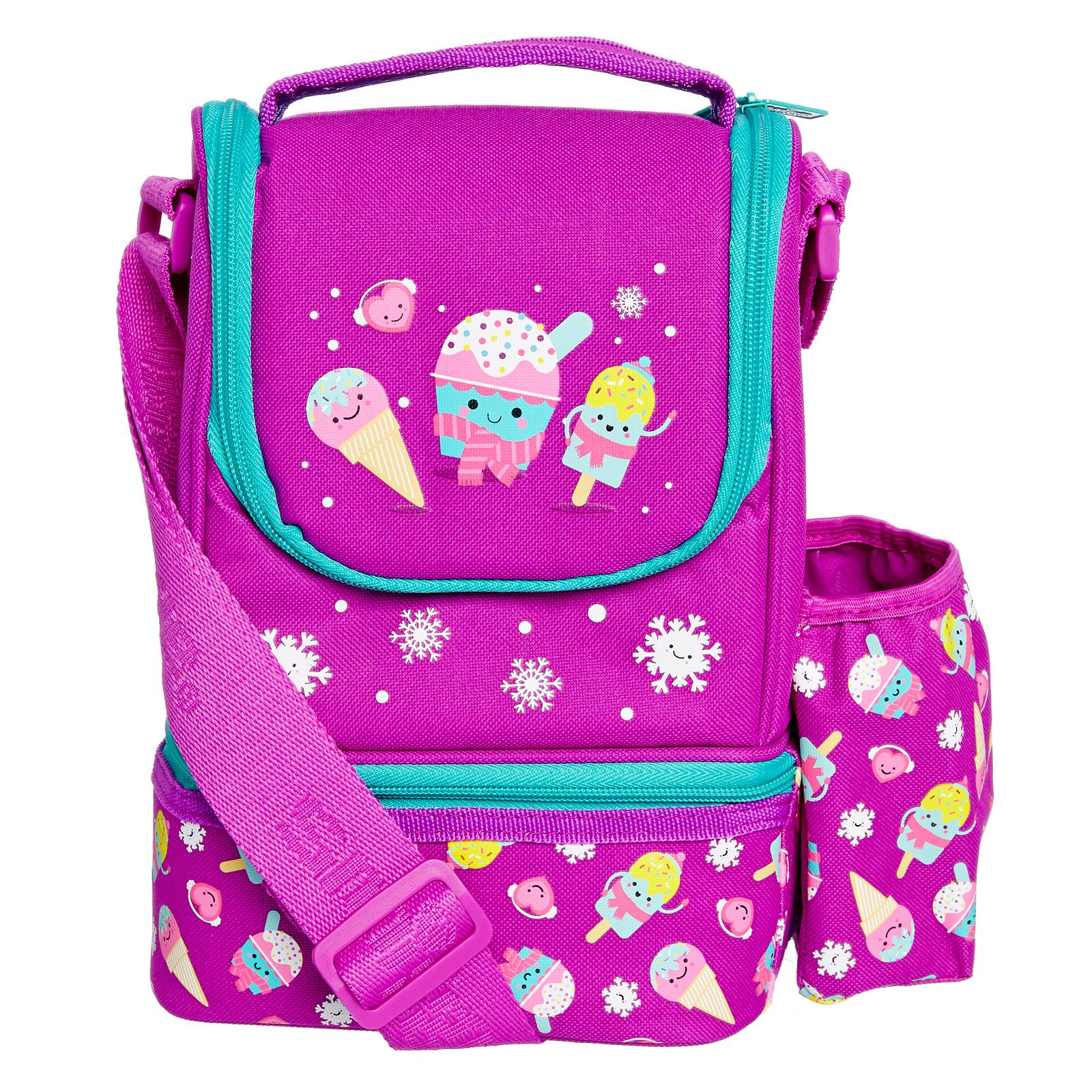 Image for Yums Lunchbox Strap from Smiggle UK Smiggle