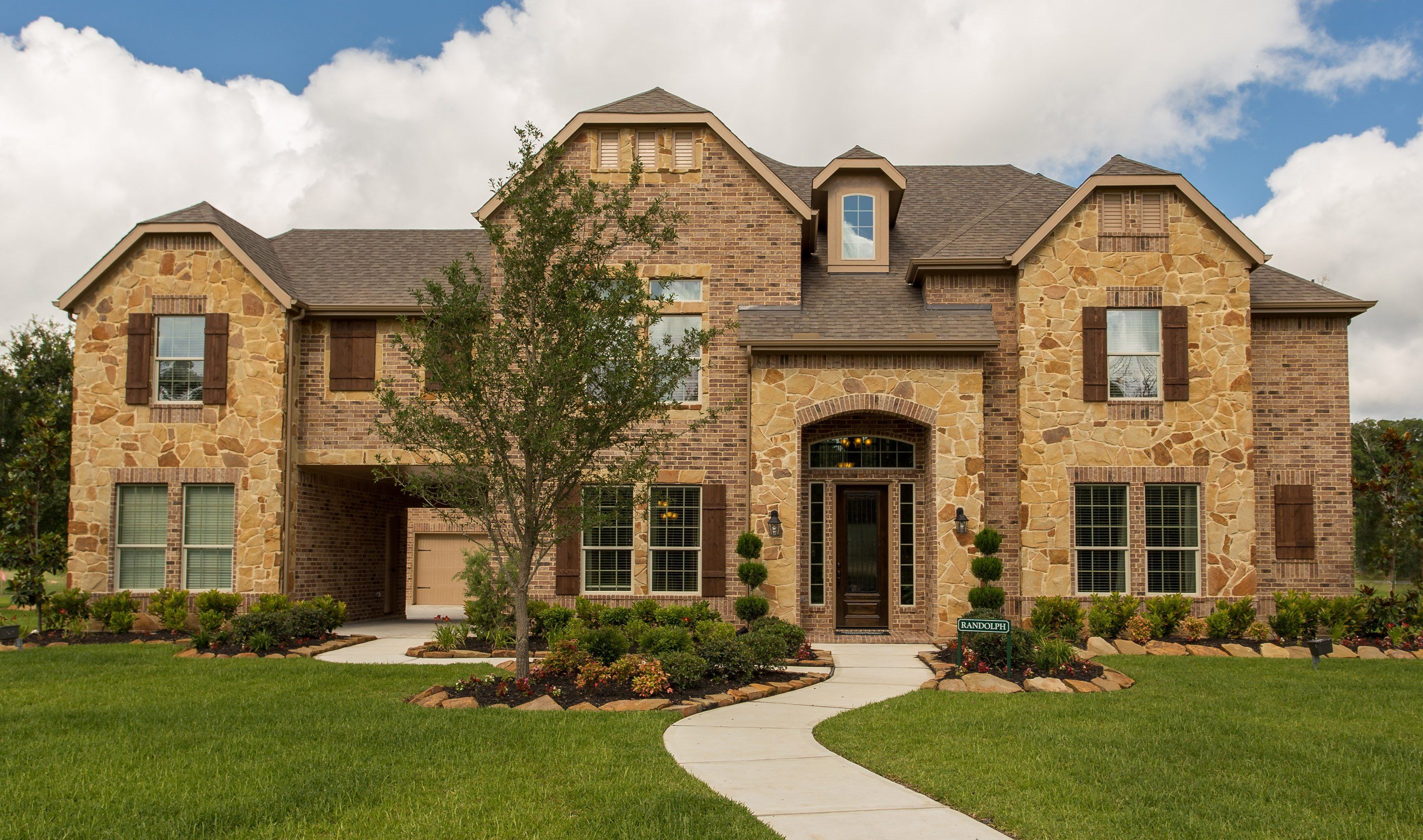 Best Kitchen Gallery: Creekwood Estates Is A Serene Picturesque Gated Munity Of Single of Largest Home In Texas on rachelxblog.com
