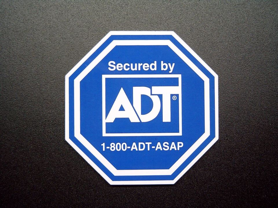 ADT (home alarm company) not friendly to the deaf A deaf