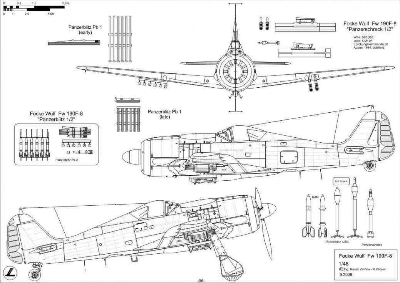 R V Aircraft