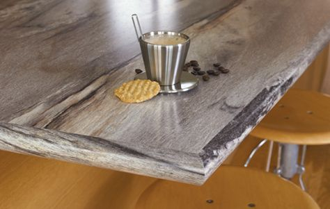 Formica S Ideal Edge Gives Laminate Countertops A Seamless Finish