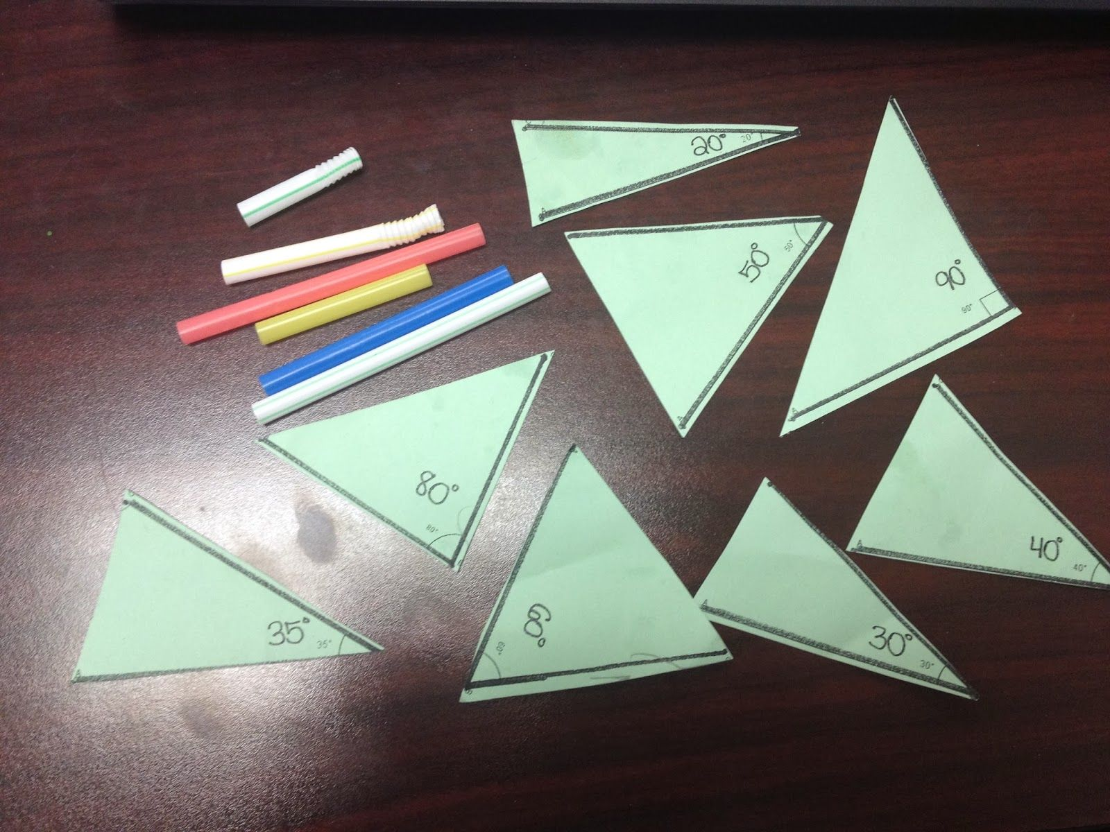 Proving Triangle Congruence Independent Practice Worksheet