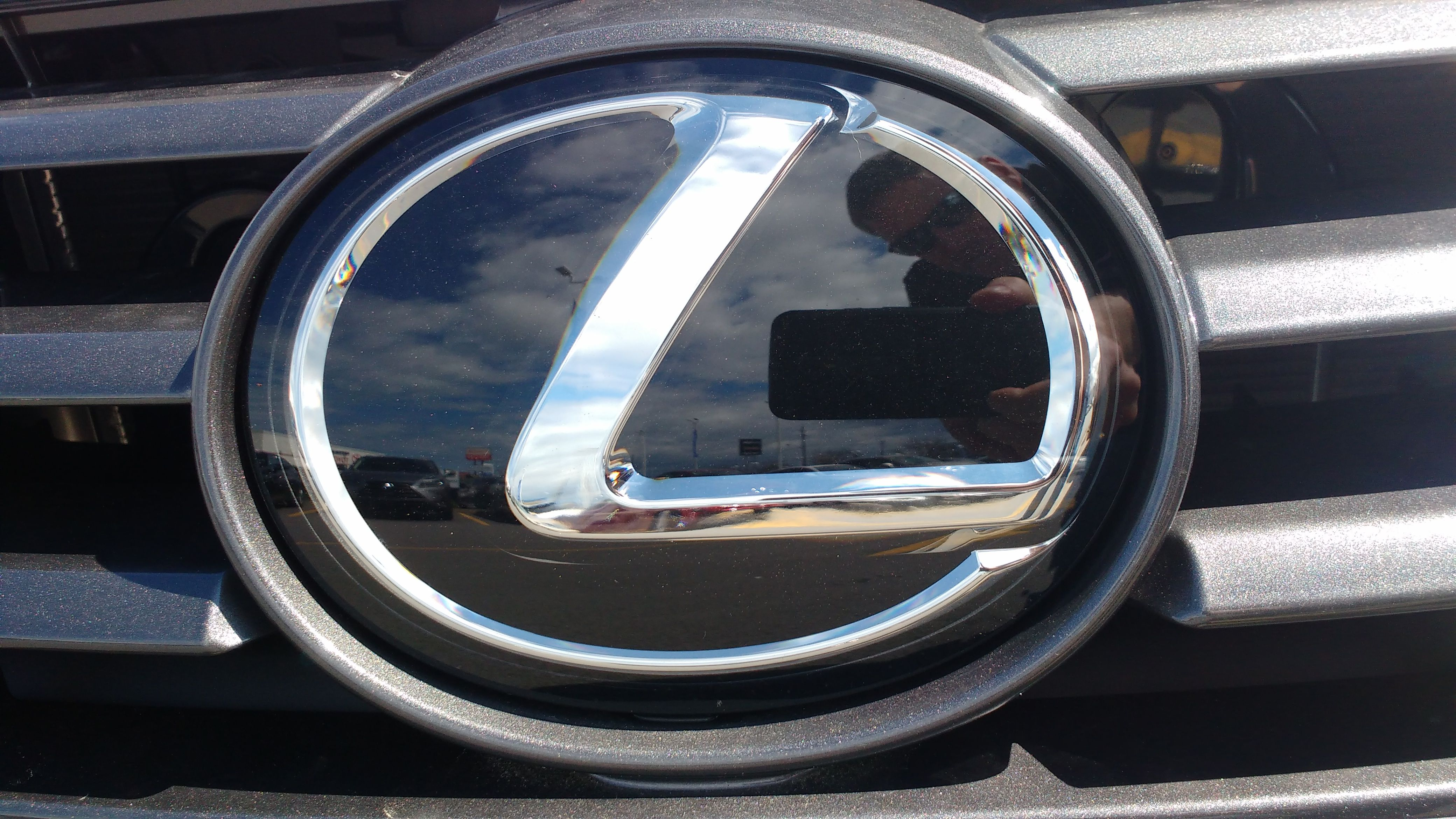 Lexus emblem Buying a New Car Pinterest