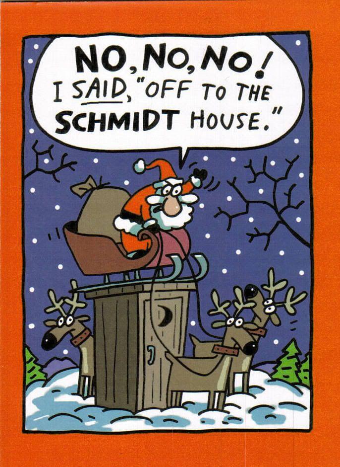 Christmas Humor II Christmas jokes, Funny comics and