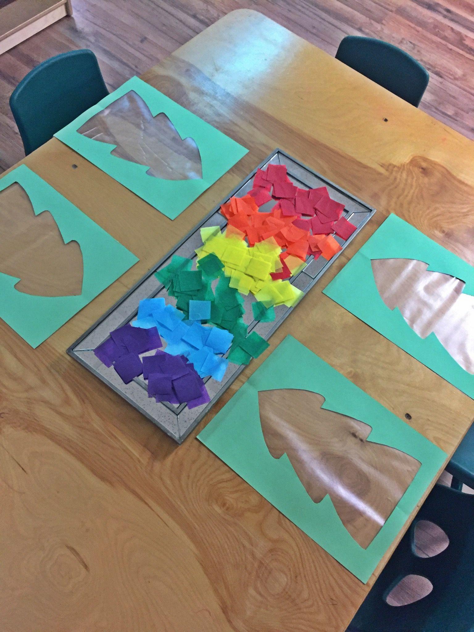 Reggio provocations preschool education process oriented