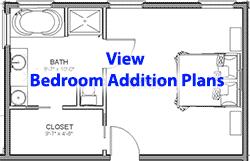 bedroom addition plans menu | bedroom addition plans | pinterest