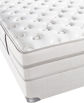 Beautyrest Classic Queen Mattress Set Palm Springs Top Firm Mattresses