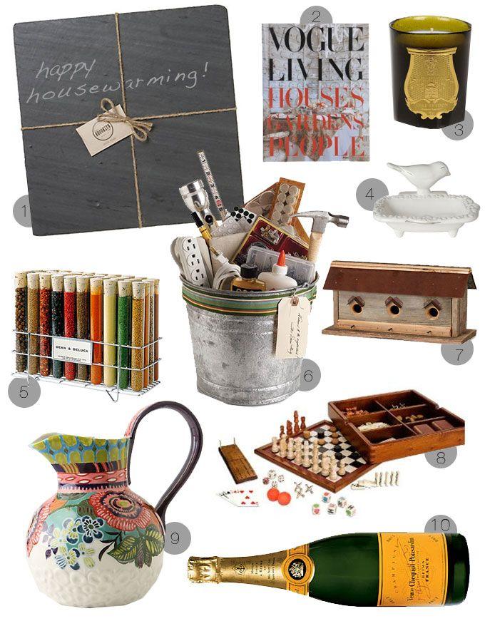 Housewarming gift ideas Home Pinterest Housewarming