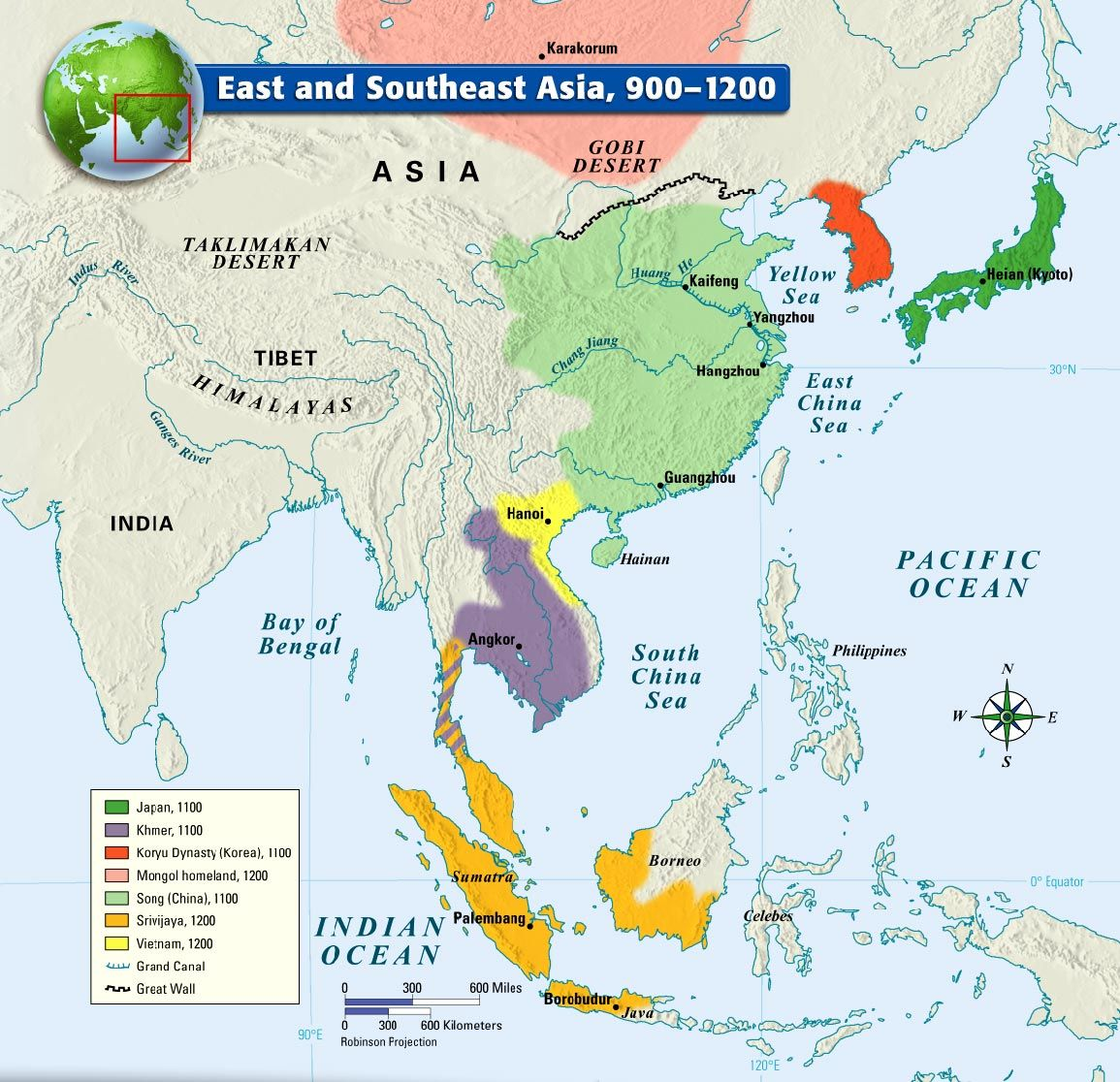 Map Of Southeast Asia And Japan Afp Cv