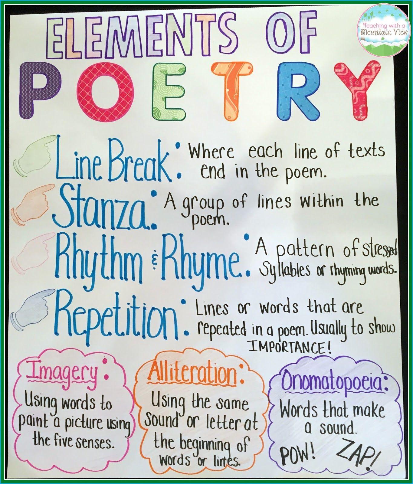 Best 25 Narrative Poetry Ideas