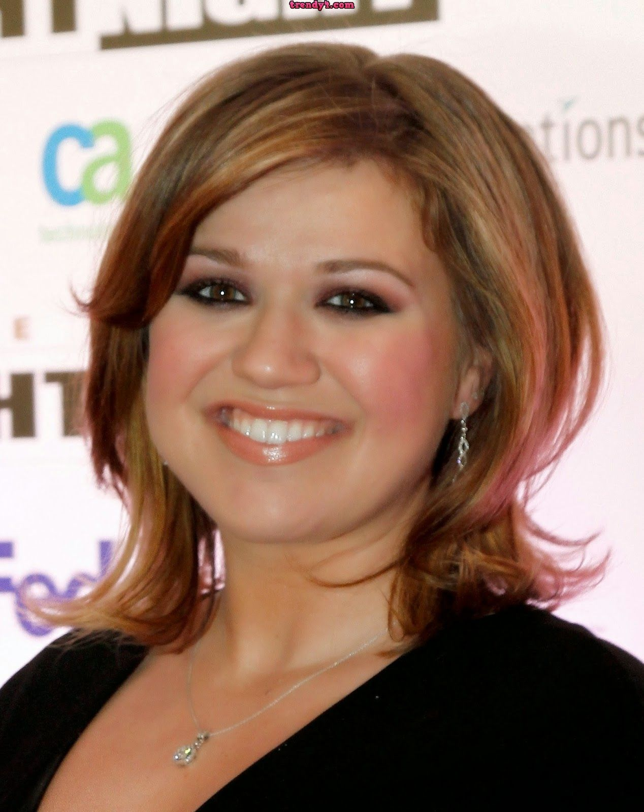 Haircuts for plus size women