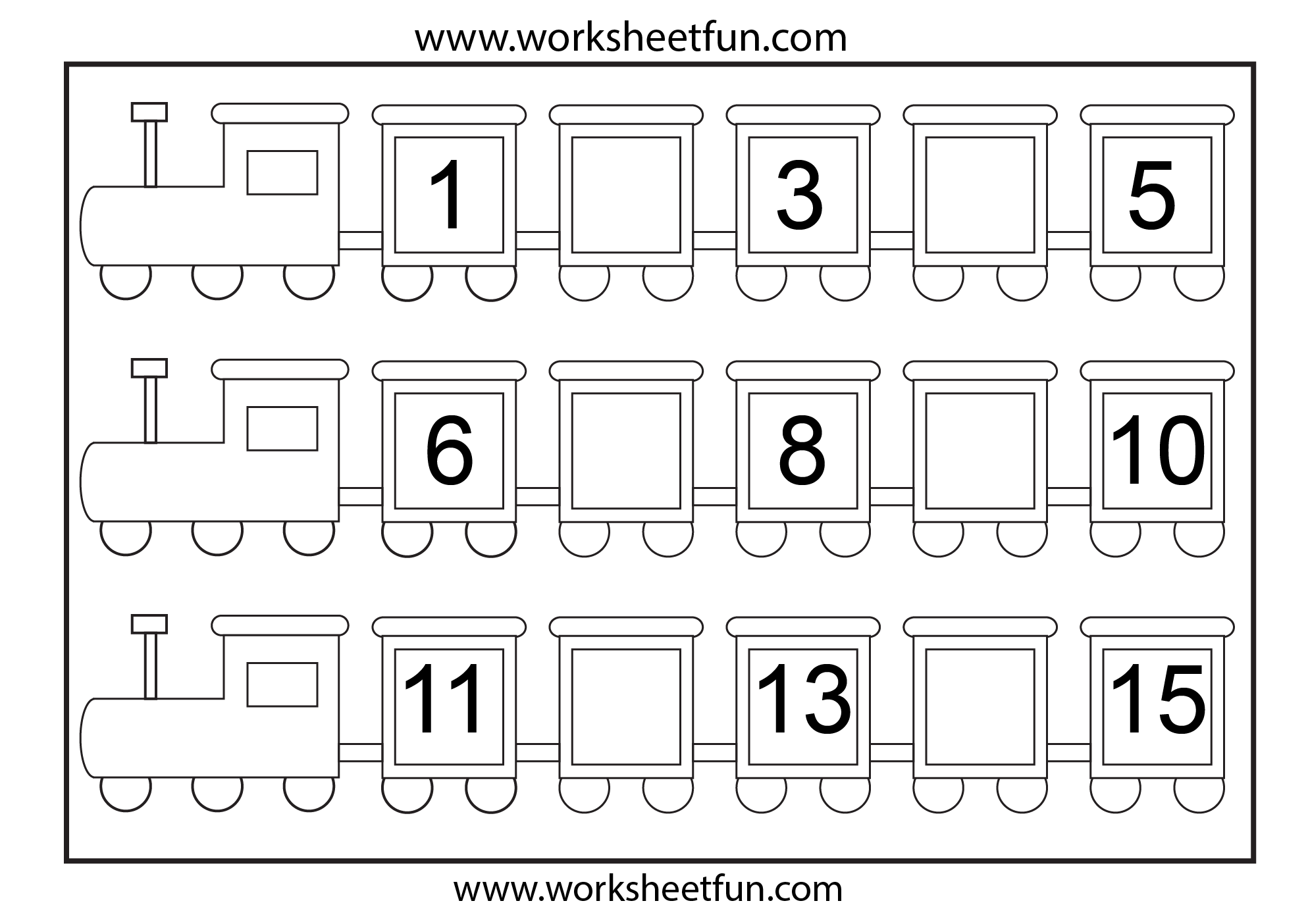 Preschool Worksheets Free Printable Worksheets Worksheetfun