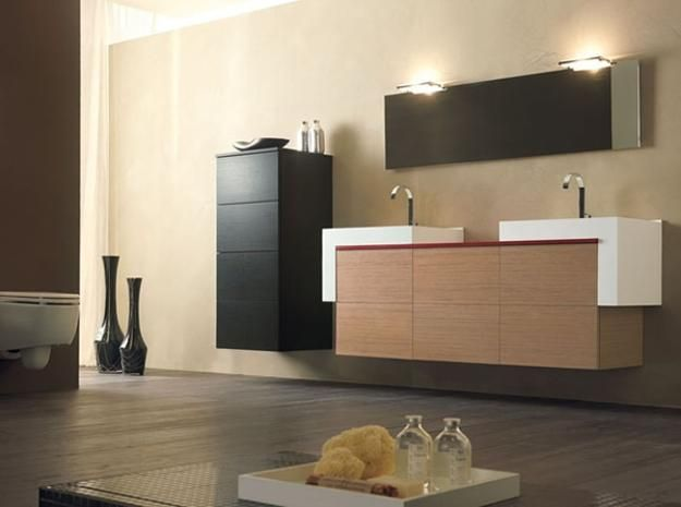 floating vanity cabinet - google search | bathroom decor