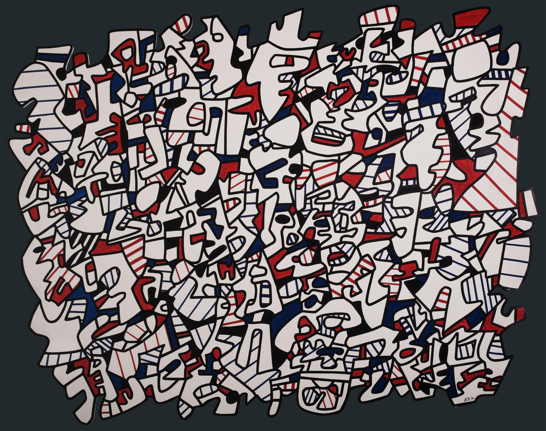 Graffiti Art History Worksheet