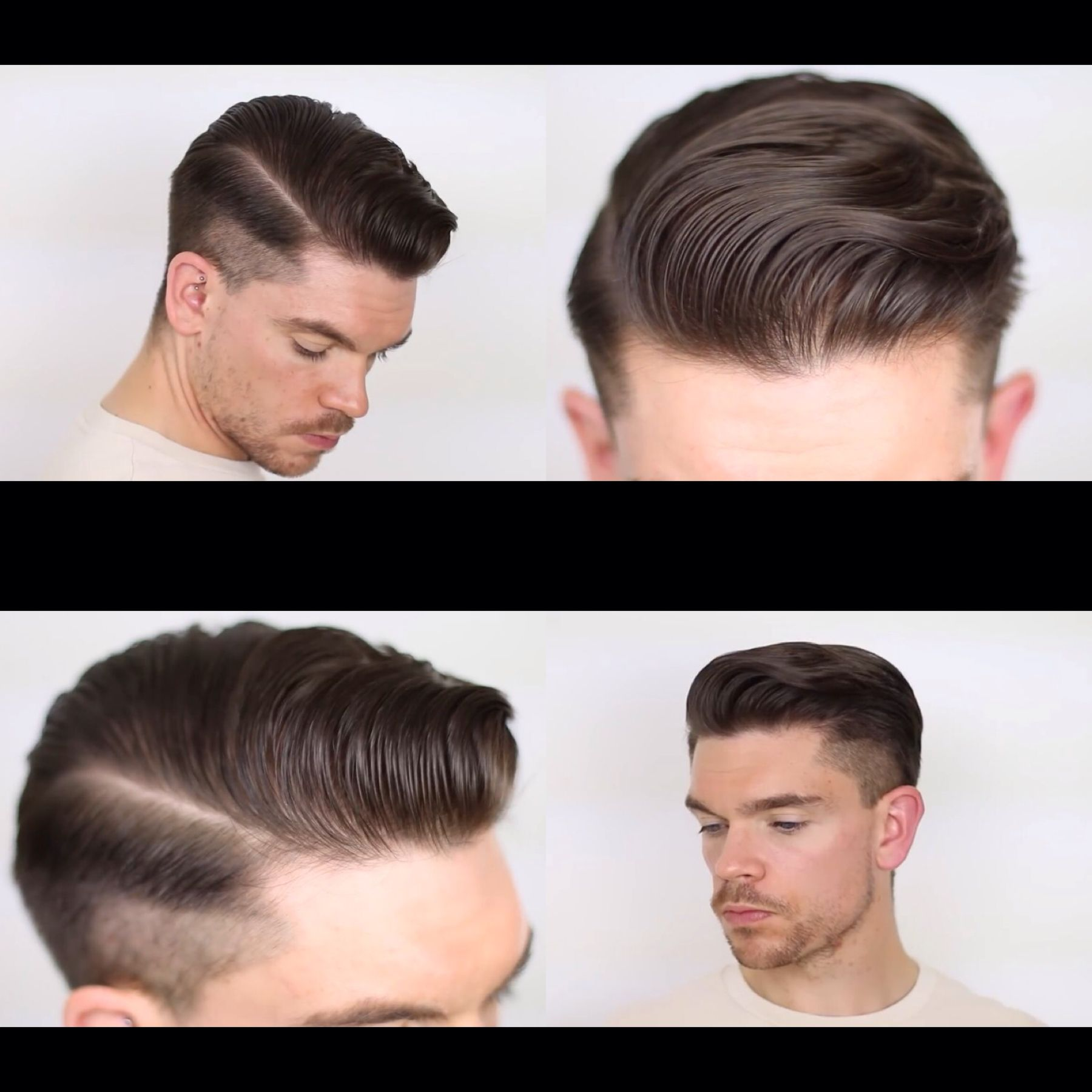 Pin by Casey Orellana on Guy hairstyles Pinterest