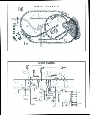 Train Track Wiring Train Free Printable Wiring Diagram