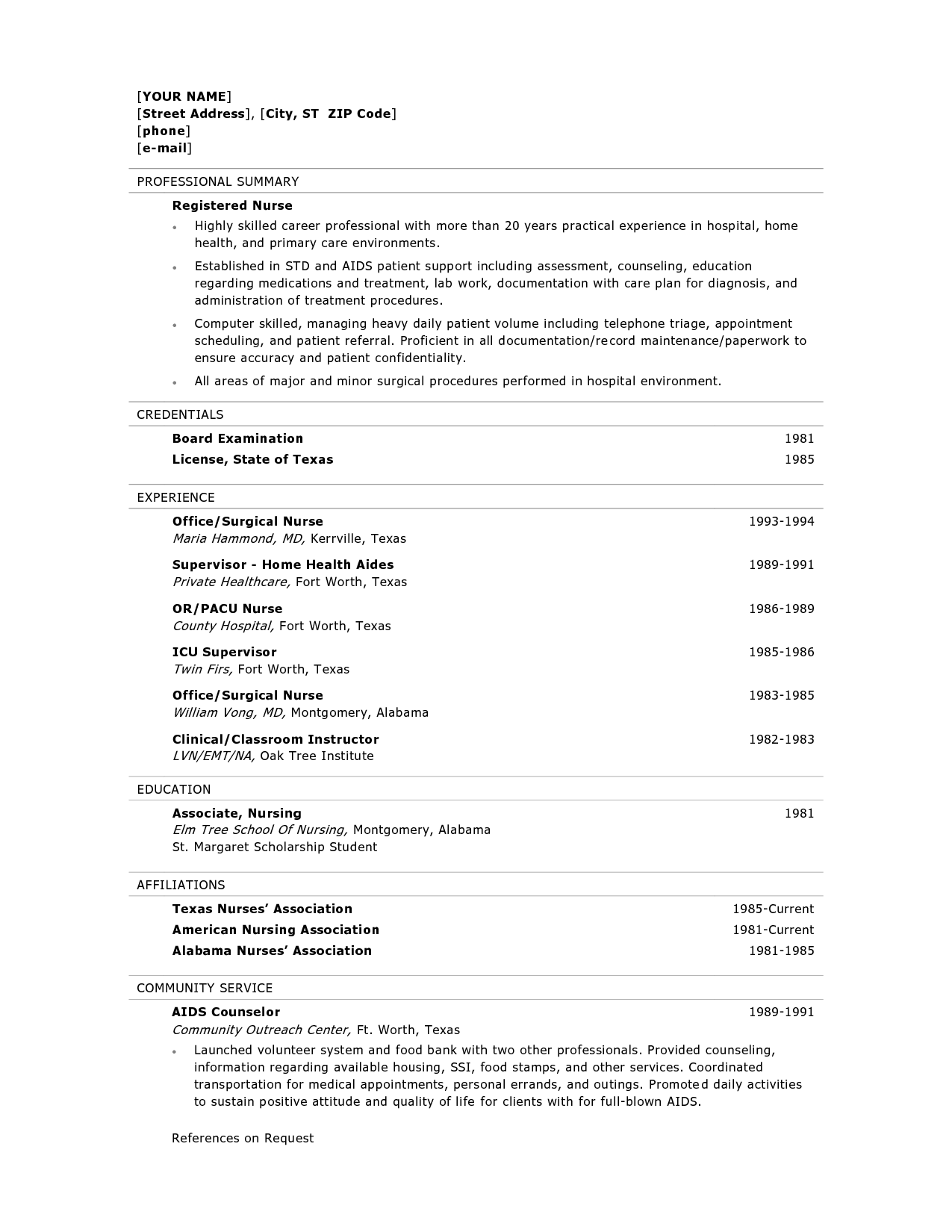resume objective resume objective examples and nursing resume on objective resume sample