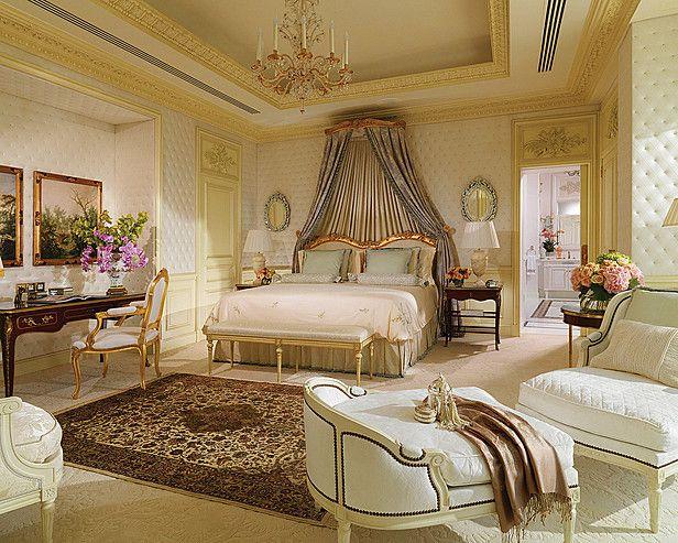 Luxury Room Decor Ideas Bedroom Design