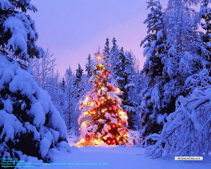 Free Christmas Screensavers with Music Best free sounds