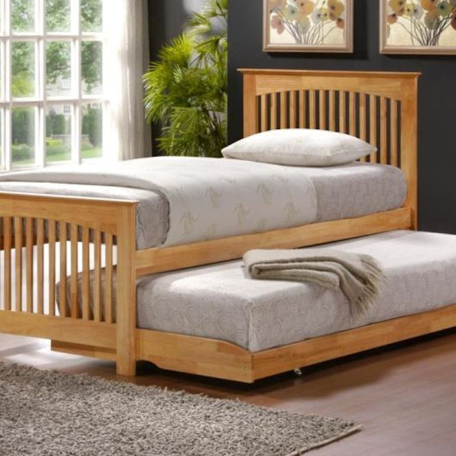 Trundle Beds Argos