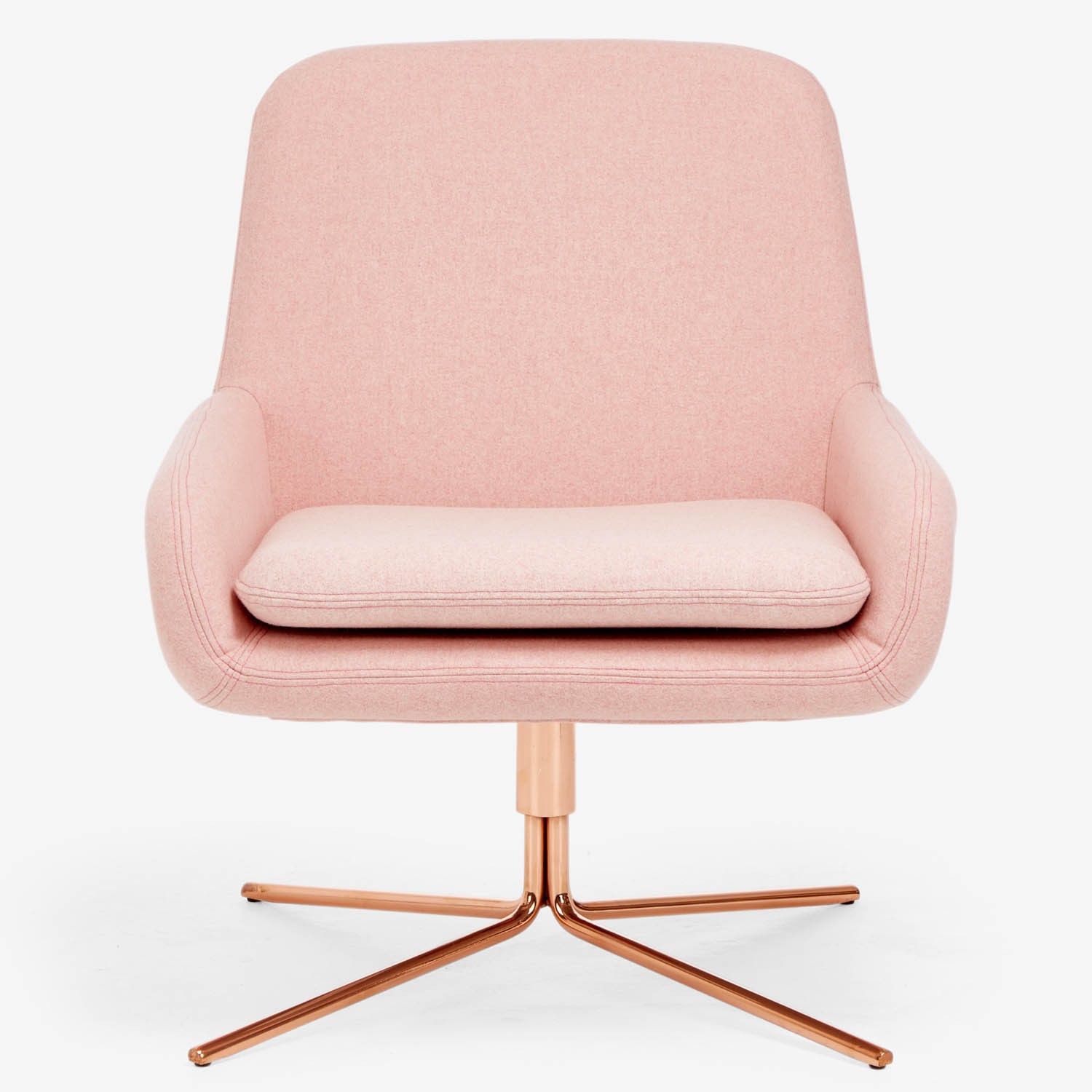 Drawing inspiration from midcentury modern styles