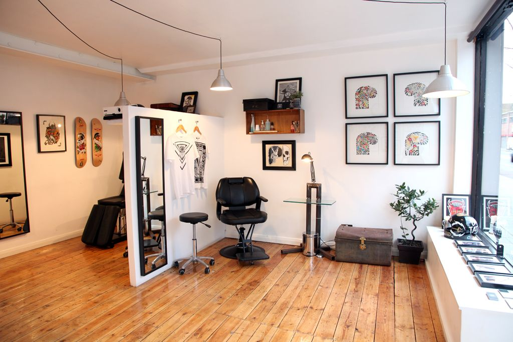 Inside our studio pinteres