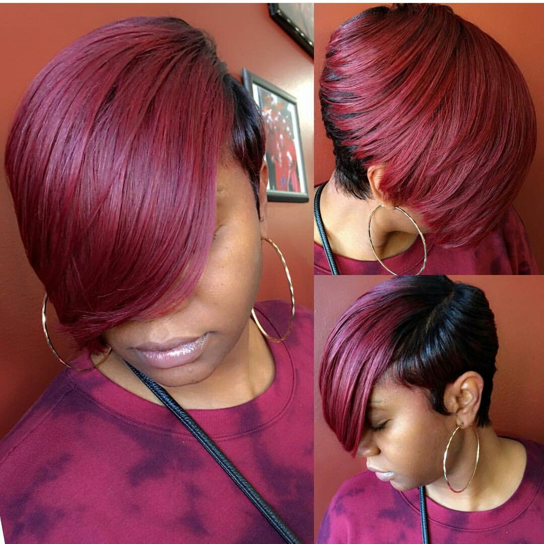 Color And Cut Hair Amp Beauty That I Love Pinterest