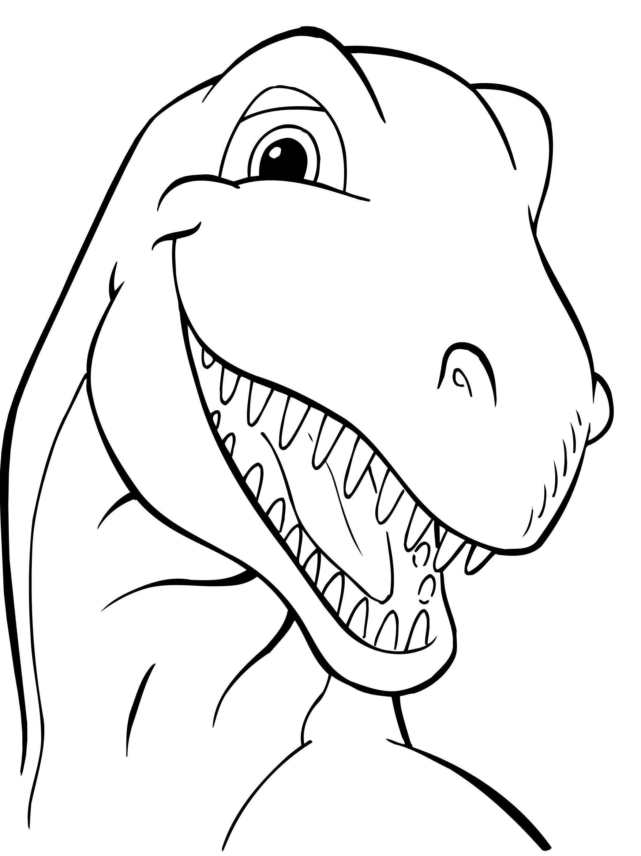 Head Dinosaurs Dinosaurs Pinterest Adult coloring