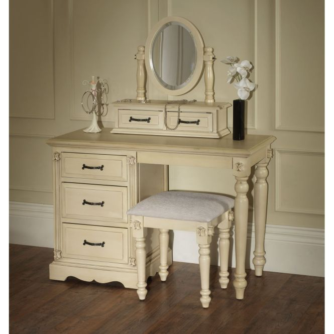 Dressing Table Antique French