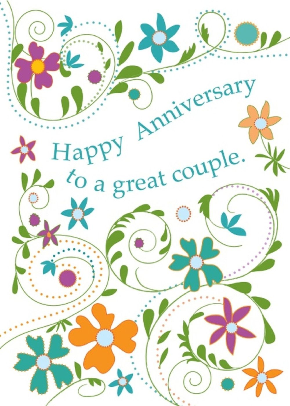 Anniv Card General Stuff Pinterest Anniversaries
