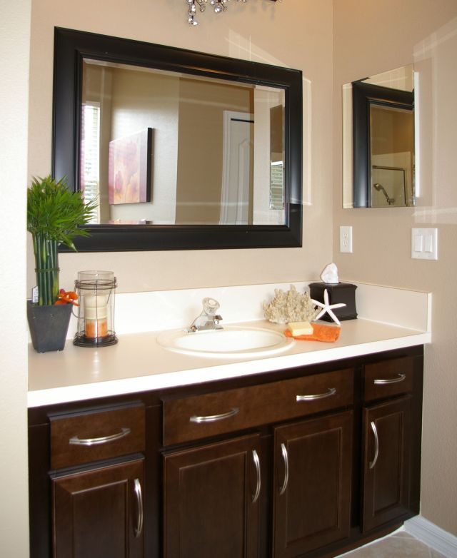 small master bathroom ideas Before & After