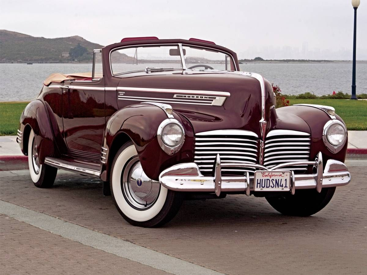 Hemmings Classic Cars for Sale 2014 Classic Car Calendar
