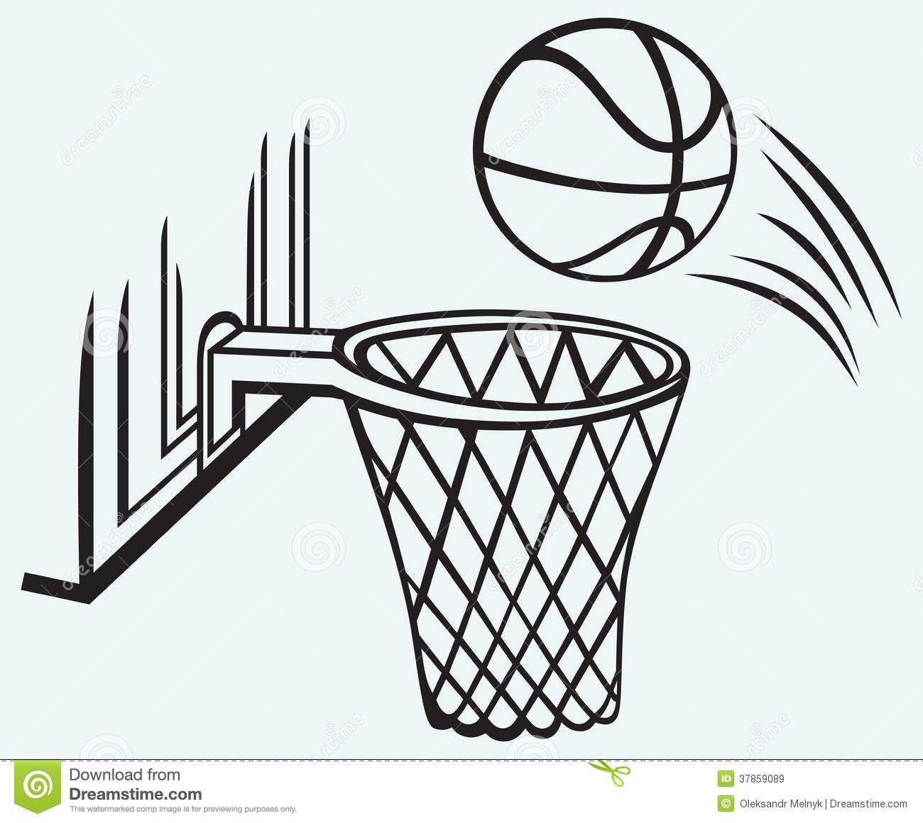 Basketball Drawing Board