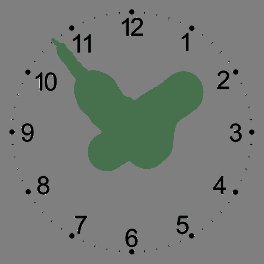 Clock Face 5 by StephenJohnSmith Clock Pinterest