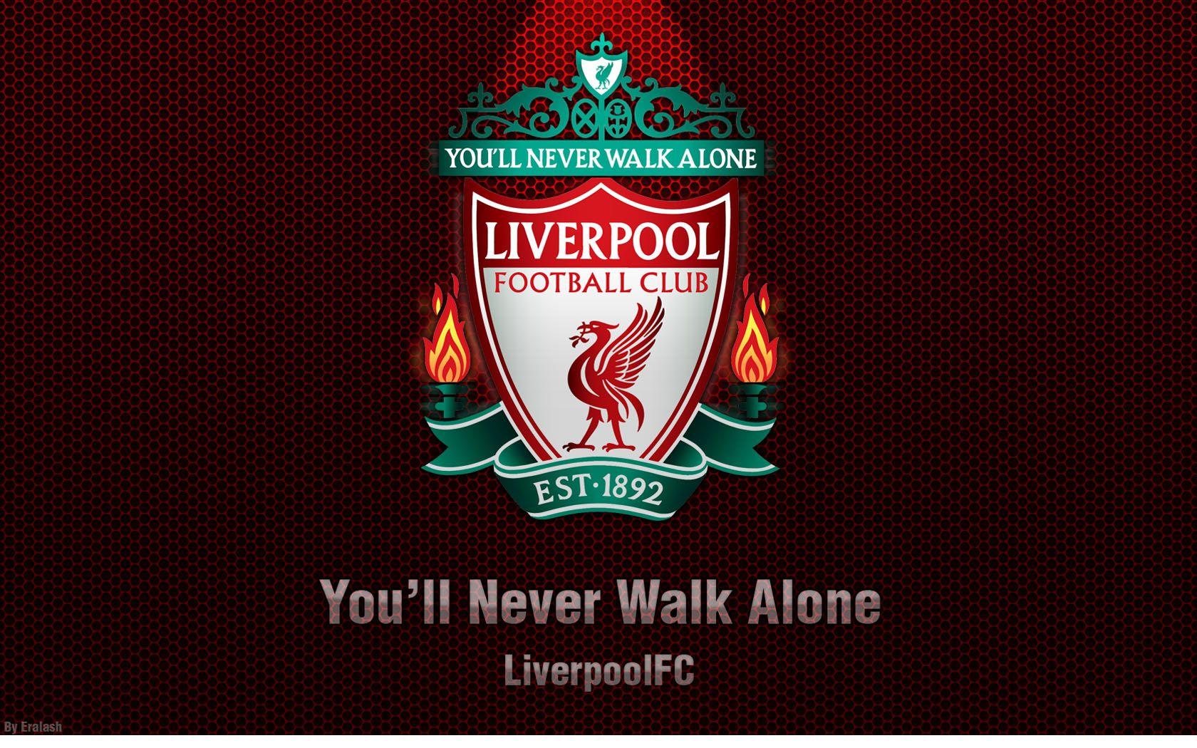 Liverpool Football Club Logo Wallpaper Iphone 5s
