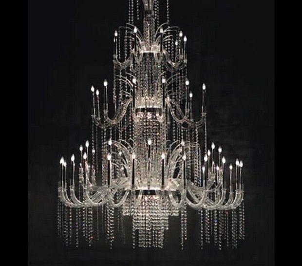 De Majo Luxury Chandeliers 9