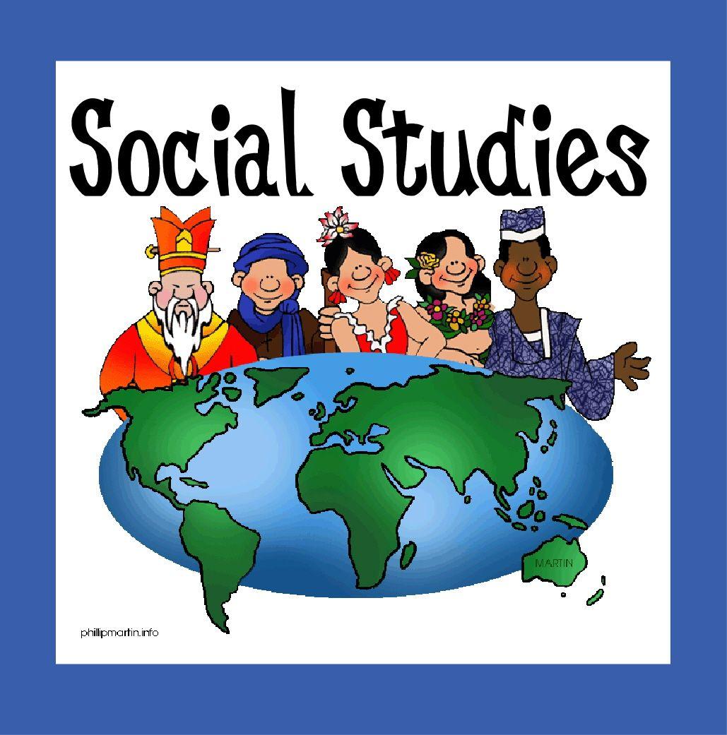 Kindergarten Social Stu S