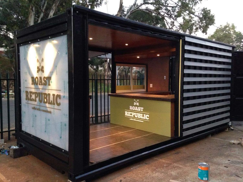 Best Kitchen Gallery: 86 Best Type Containers Images On Pinterest Shipping Containers of Shipping Container Ideas on rachelxblog.com