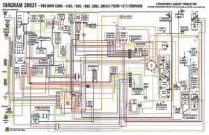 https:flickrpDgNYpa | BMW 2002 Wiring Diagram | =00