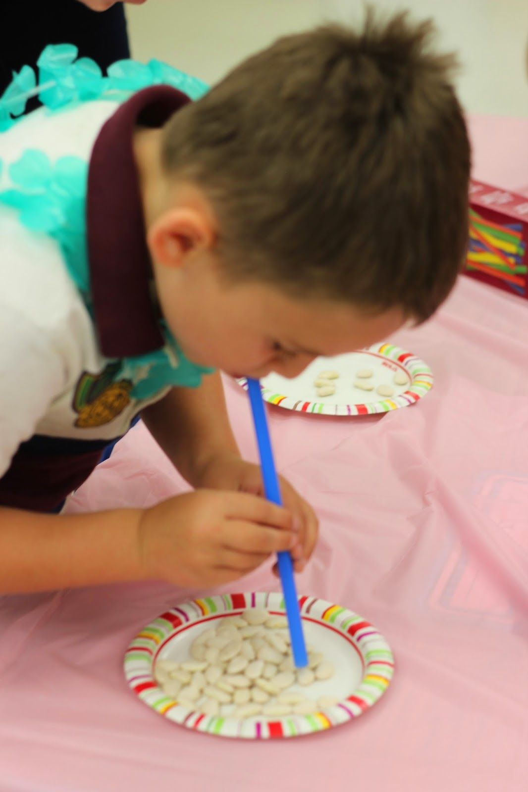 Kindergarten End Of The Year Party