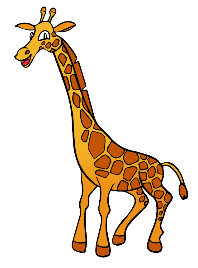 Free to Use & Public Domain Animals Clip Art Page 5
