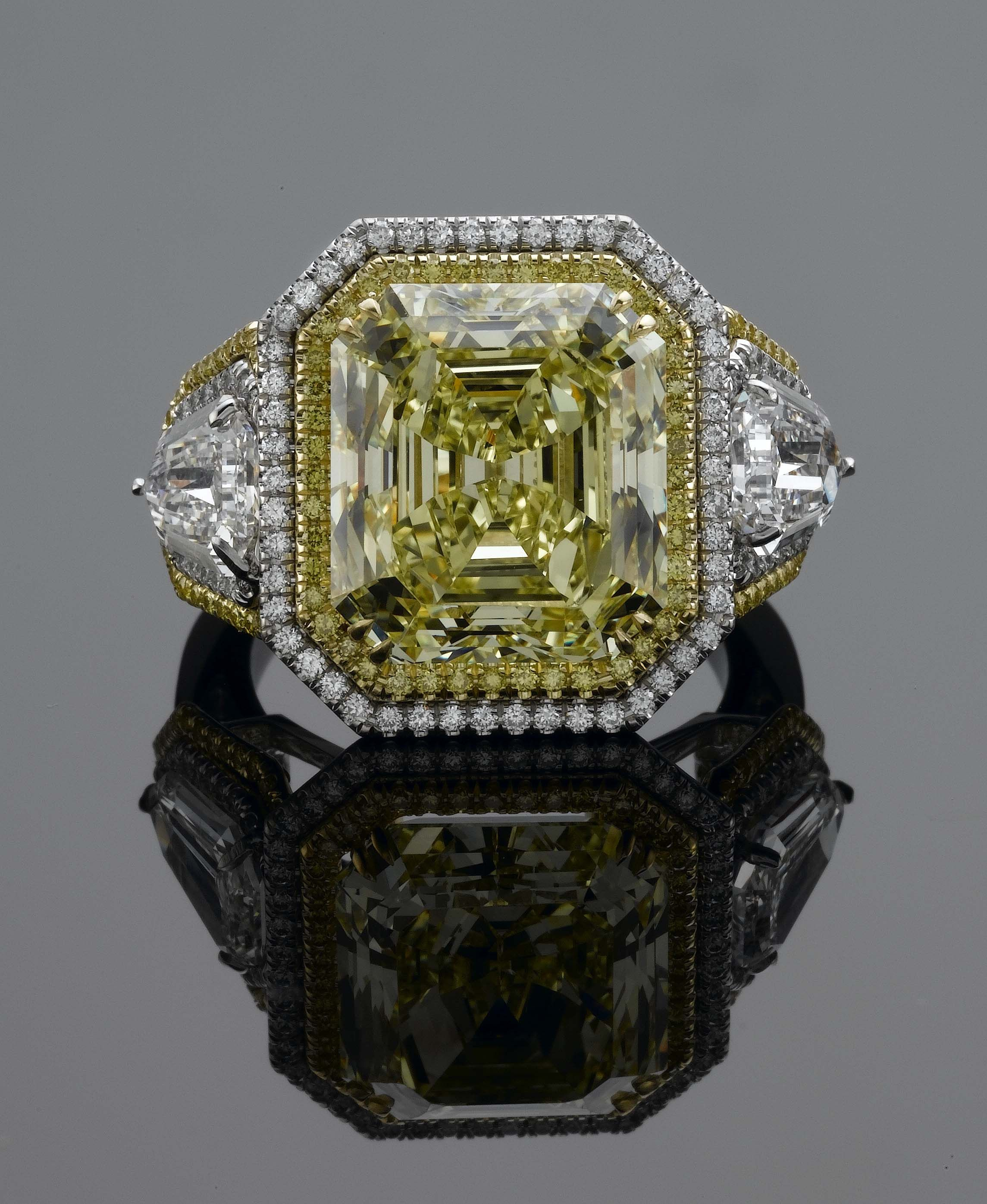 Best 25 Canary Yellow Diamonds Ideas On Pinterest