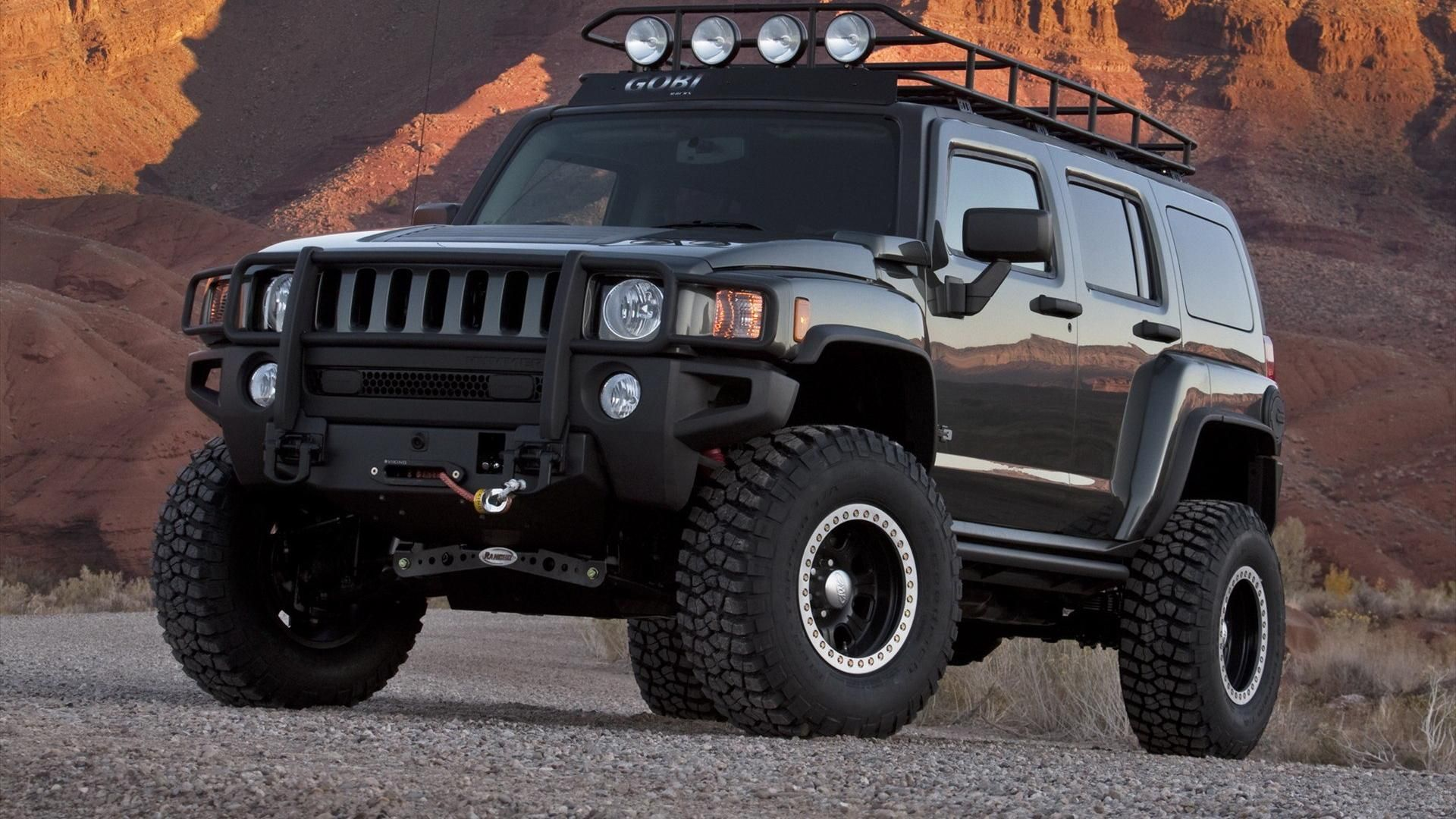 Pin by AMB Wallpapers on Customized Hummer Wallpapers