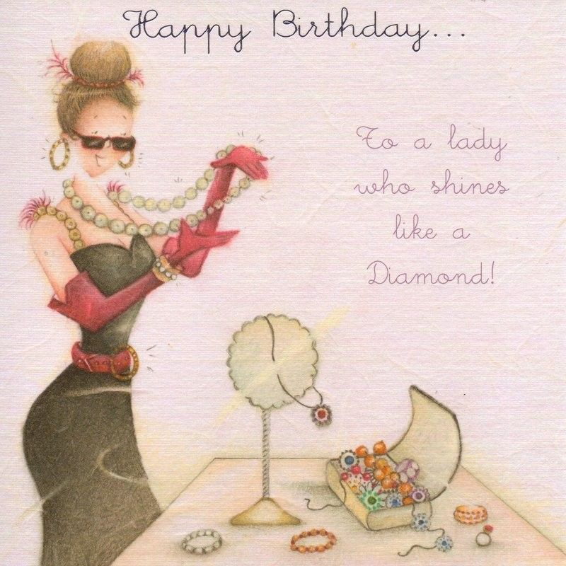 Happy Birthday Lady Images Happy birthday funny