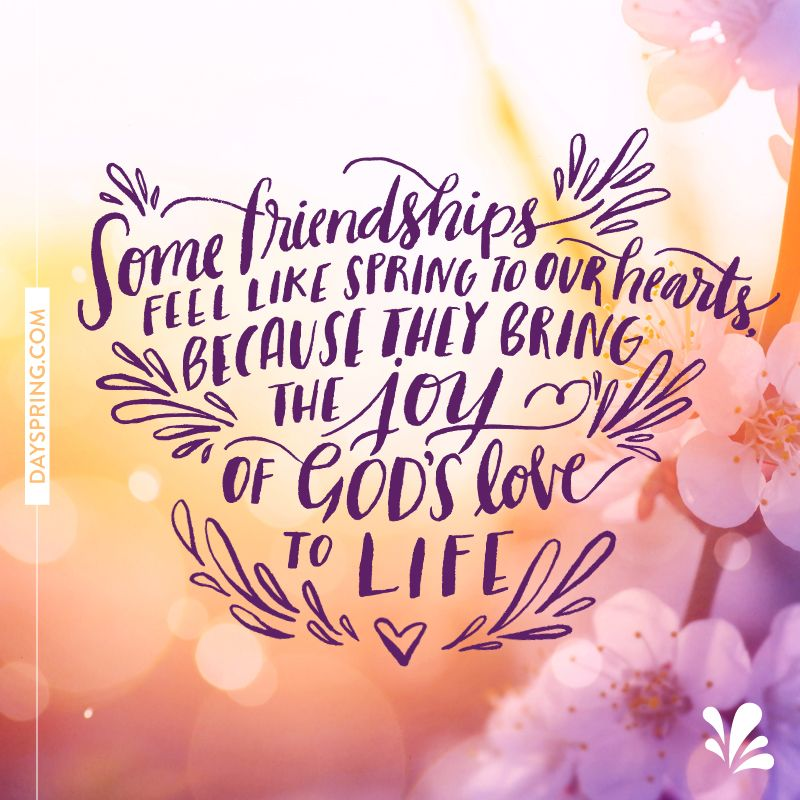 friendship christian Jesus Friendship Quotes