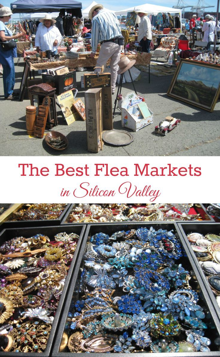 The Best Flea Markets in San Jose & Silicon Valley San jose